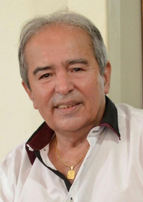 Luís Augusto da Silva