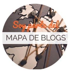 ~ ~ Mapa de Blogs ~ ~