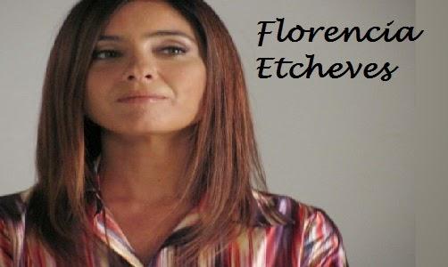 FLORENCIA ETCHEVES
