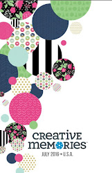 Creative Memories Catalog