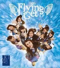 Chord Gitar JKT48 - Fliying Get