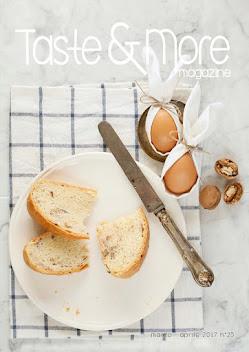 Taste&More Magazine n. 25