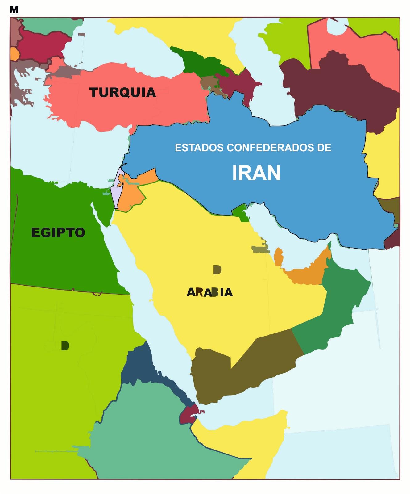 Persian Empire: THE NEW PERSIAN EMPIRE