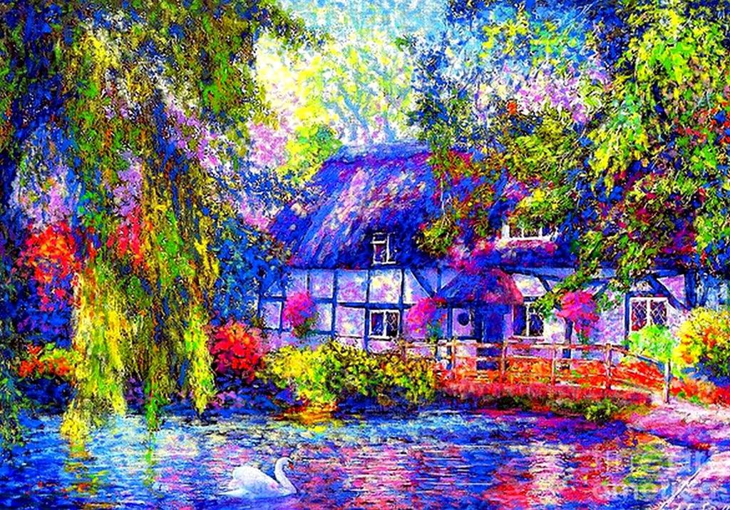 paisajes-coloridos-en-impresionismo-oleo
