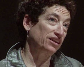 Naomi Oreskes.