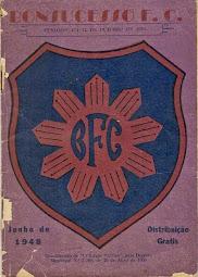 Edição Junho de 1948.