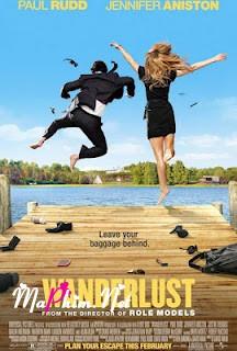 Phim Wanderlust - Du ngoạn [2012]