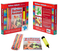 Balloon Animal Book4