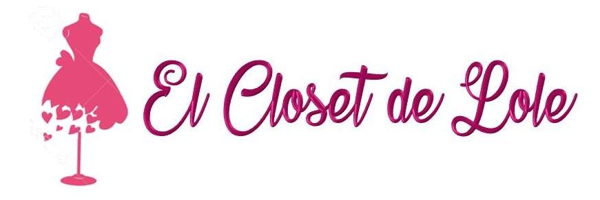 El Closet de Lole ♥