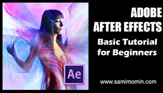 After Effects Basic Tutorial