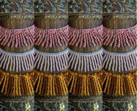 Stitch Story Twisted Crochet Fringe Tutorial