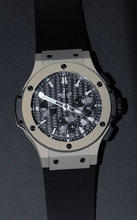 Montre Hublot Big Bang Vendôme Cermet