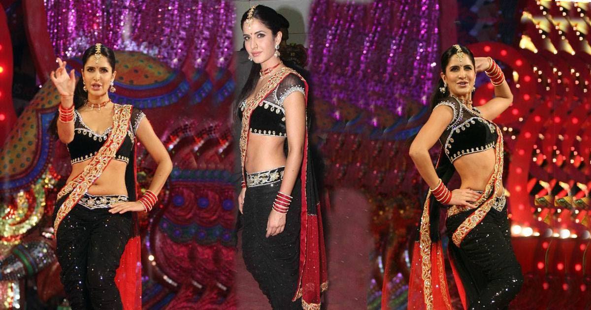 ... Navel show Photos: Bollywood Actress Katrina Kaif Navel Show Photos