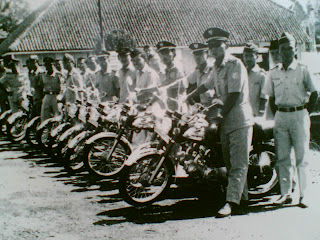 wonosobo police
