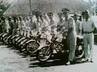 wonosobo police