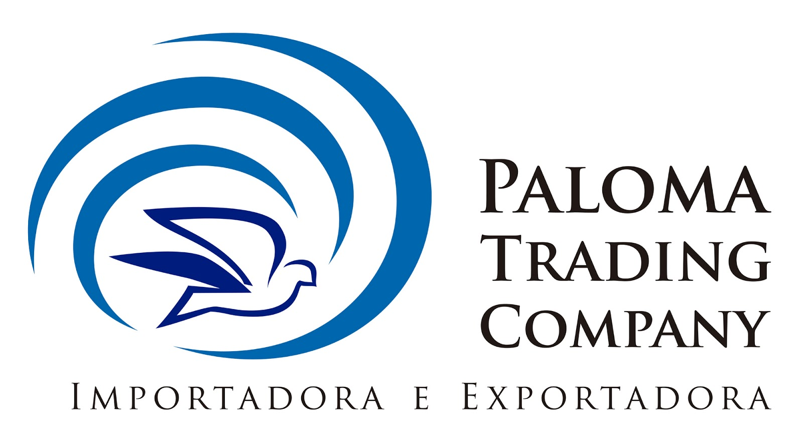 Paloma trading company logo keith dalmon for Trading group