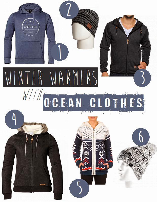 Ocean-clothes