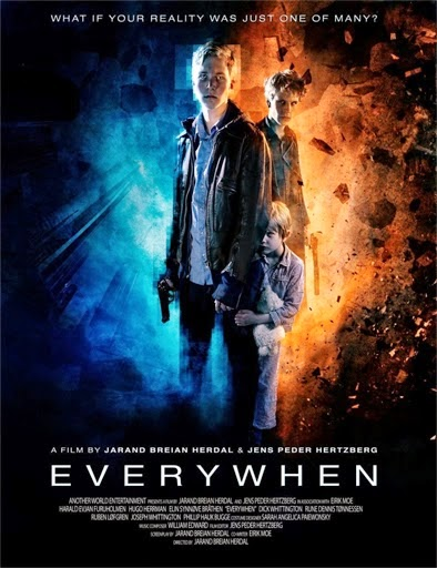 Ver Everywhen (2013) Online