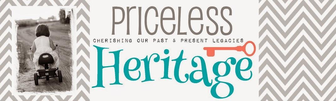Priceless Heritage
