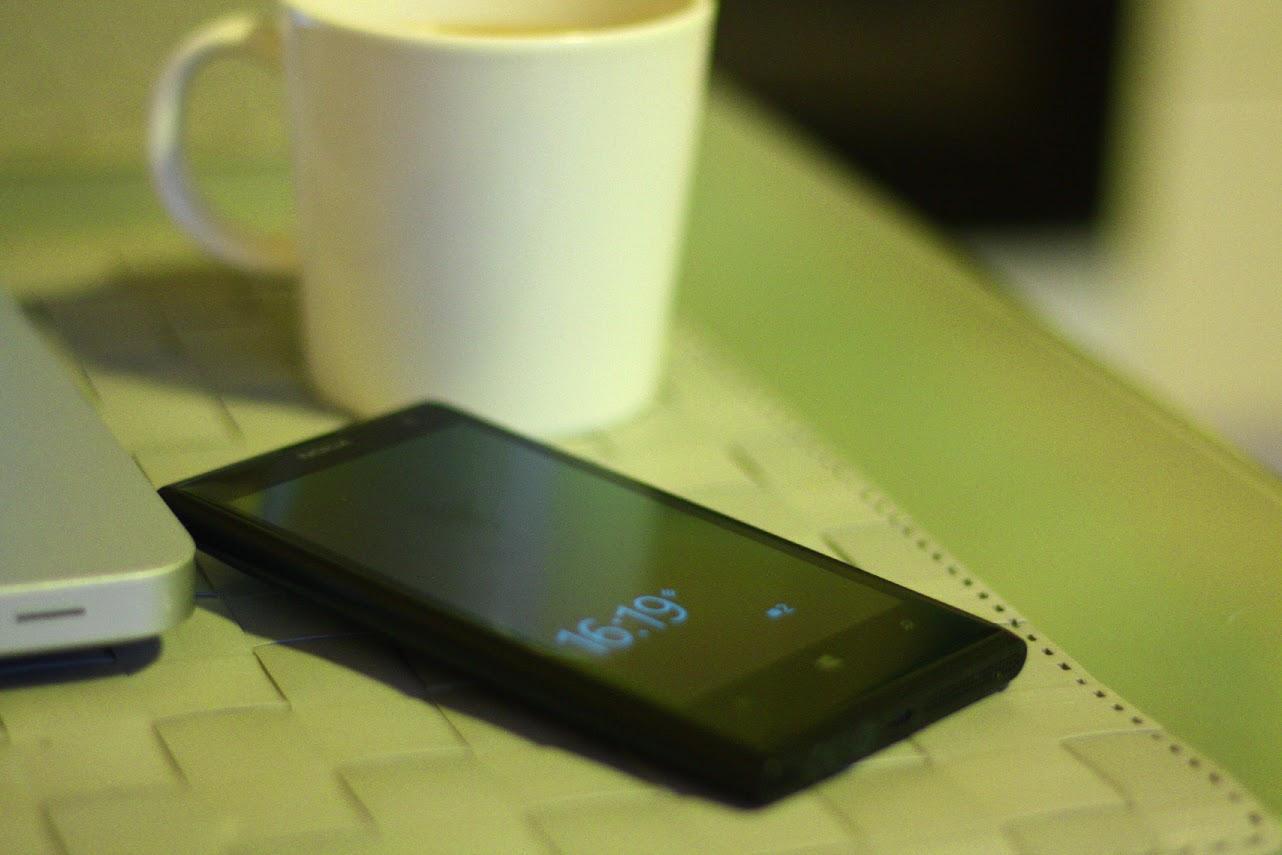 Lumia 1020 PhoneSplurt review image