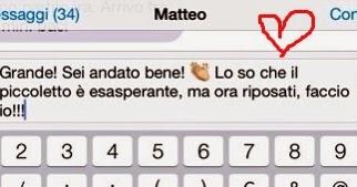 Details about  /Widdop Mantella Segni Stupefacente Mamma Sei il Miglior