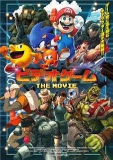61312 Documentário de Video Game   The Movie