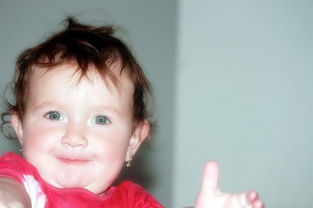 small baby girl photos