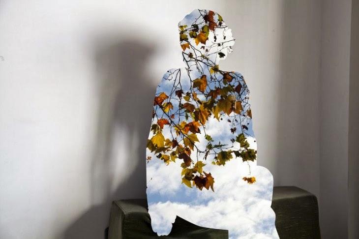 Stunning Creativity by Oscar Parasiego