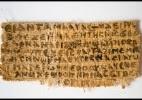 Análises apontam que papiro que fala da esposa de Jesus não é falso
