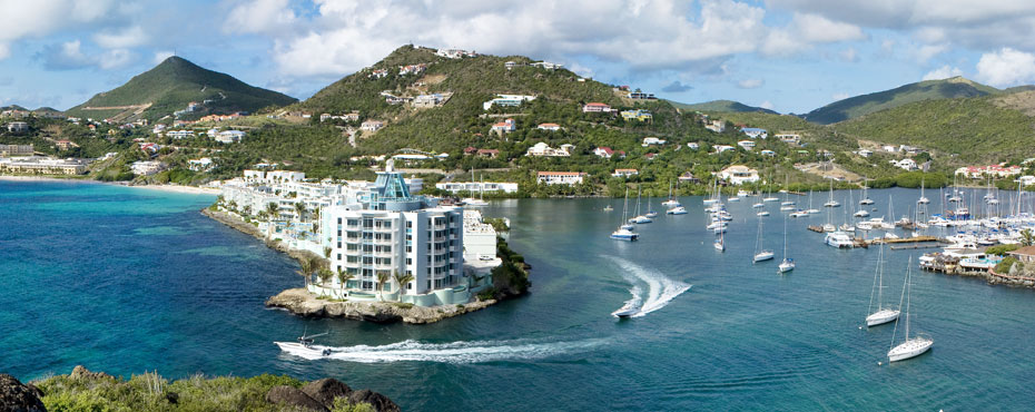 Travel 2 The Caribbean Blog St Maarten Special Summer