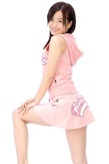 hikari yamaguchi hot japanese model 04