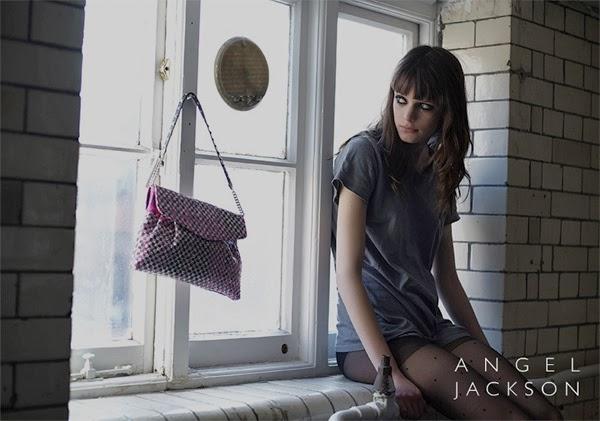 Angel Jackson, 2014 çanta modelleri, deri çanta, desenli çanta, abiye çanta, kutu çanta, cüzdan