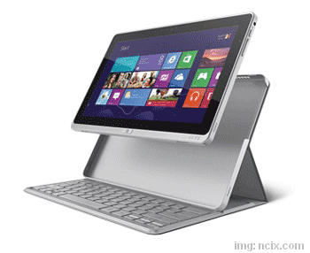 Spesifikasi Acer Aspire P3-171 i5-3339V