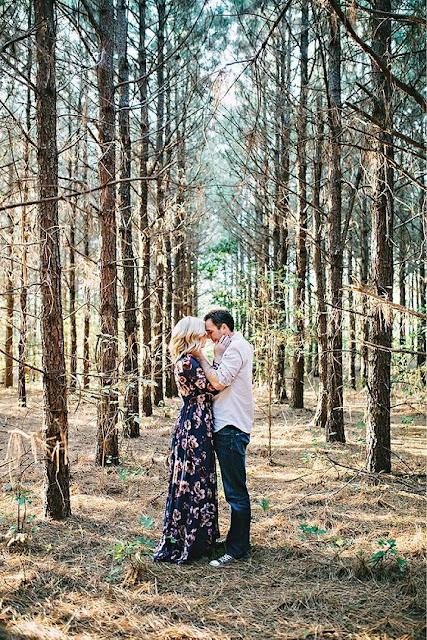 Regala una sesión de fotos en pareja por San valentín - Foto: Pinterest