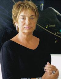 Rosalia Mera DEP