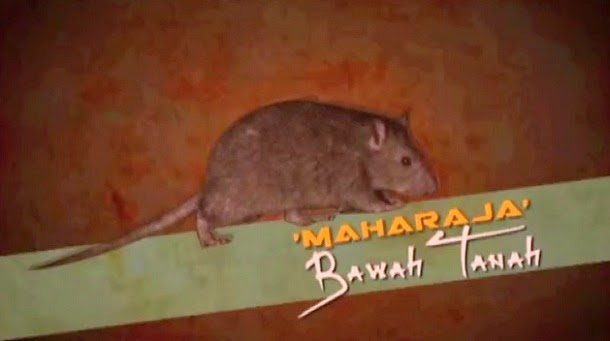 Maharaja Bawah Tanah