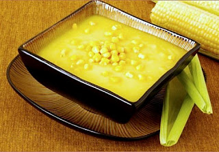 cornsoup for fat reducing