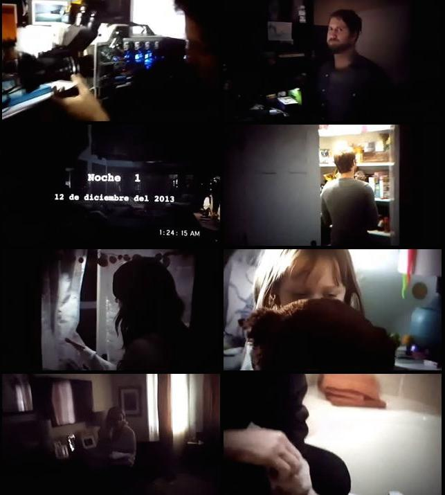 Paranormal Activity The Ghost Dimension 2015 HDTS XviD 700mb