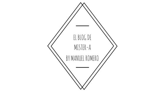 El blog de Manuel Romeroa