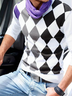 The Trend In Men's Fashion