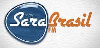 ouvir a Rádio Sara Brasil FM 105,9 Angra dos Reis