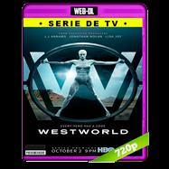 Westworld (2016) Temporada 1 Completa WEB-DL 720p Audio Dual Latino-Ingles