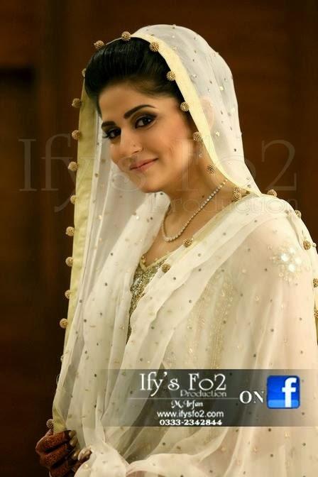 Wedding Pics Of Sanam Baloch Mayoun Mehndi Nikah Rukhsati Pak Fashion