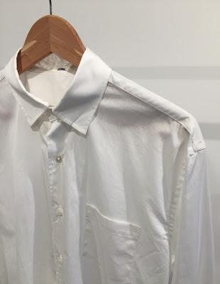 TIM. (ティム) ブロードシャツ