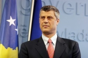 "Thaçi: ""Crans Montana Forum,"" great chanse to present Kosovo's new image"