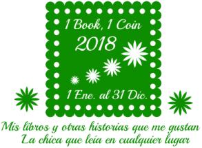 1 BOOK 1 COIN