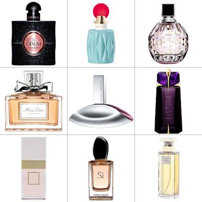 pomysł na prezent, co pod choinkę, co pod choinke dla zony, pomysł na prezent dla zony, perfumy