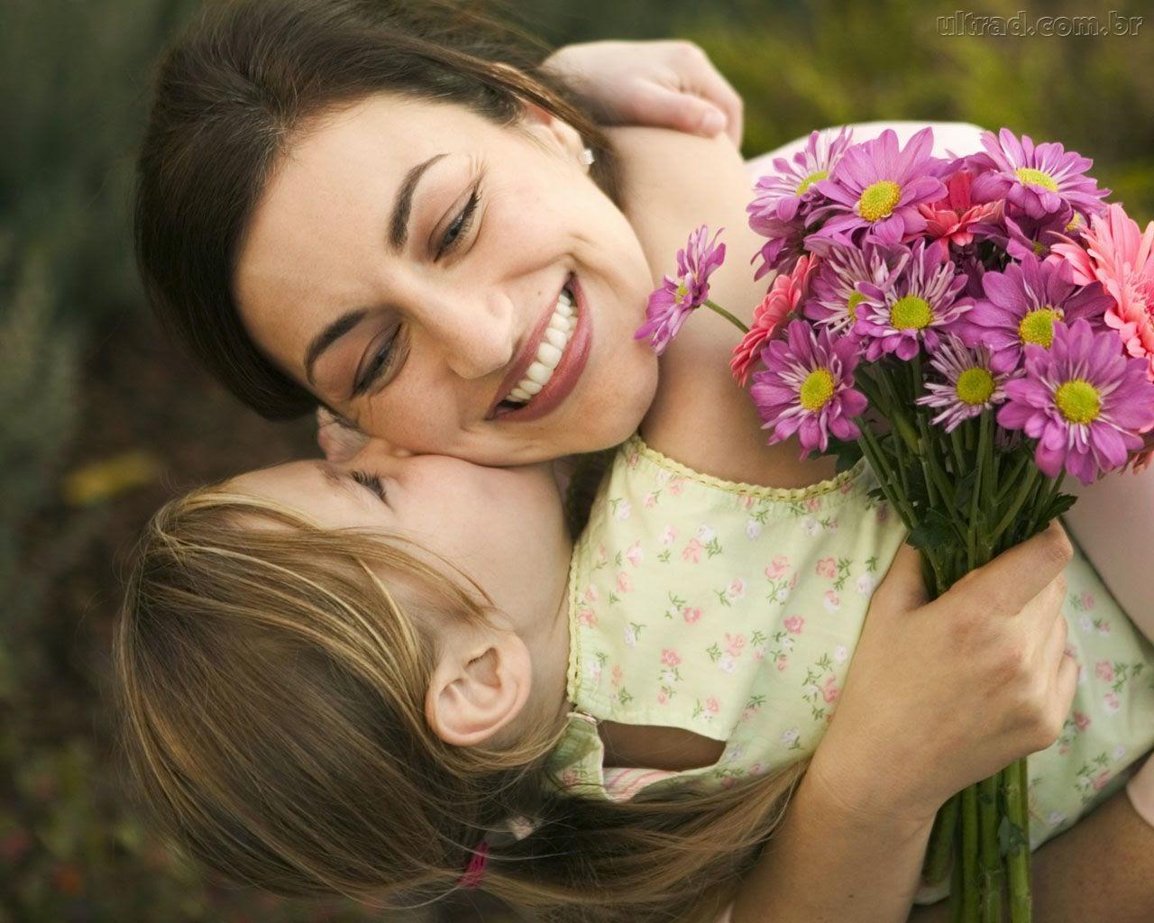 Lindas mensagens e frases para o dias das mães 2013