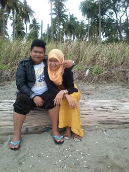 saya dan dia