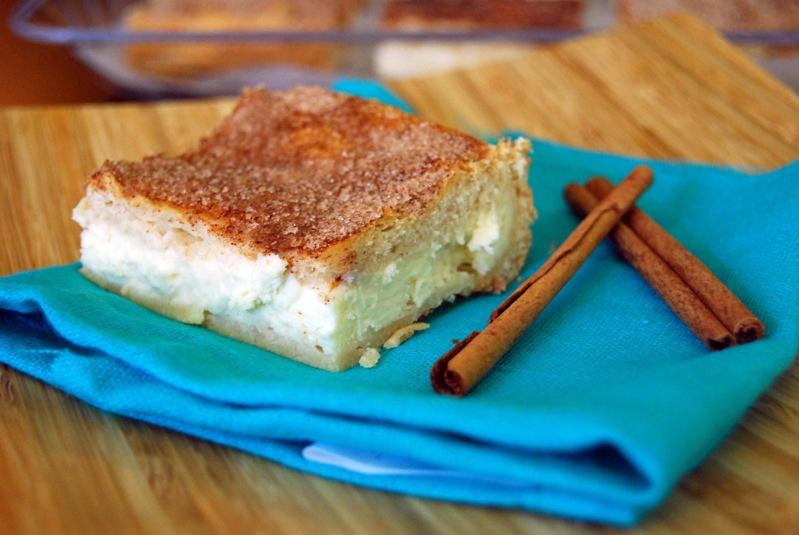 Sopapilla CheeseCake Bars | by Life Tastes Good #dessert # ...